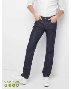 JEANS SLIM RESIN RINSE HOMBRE