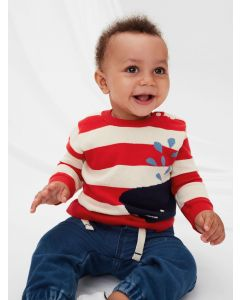 JEANS BABY BOY PULL-ON DENIM