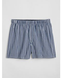 BOXER HOMBRE GINGHAM