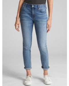 JEANS GIRLFRIEND MEDIUM TAZZ MUJER