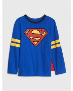 POLO DC™ CAPA SUPERMAN BEBÉ NIÑO