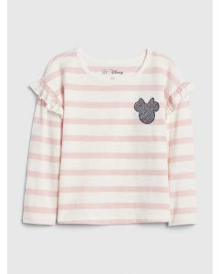 POLO MINNIE MOUSE BEBÉ NIÑA