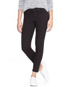 JEANS LEGGING BLK MUJER