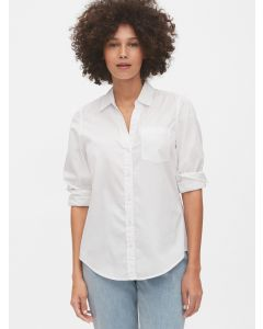 BLUSA SOLID PERFECT MUJER