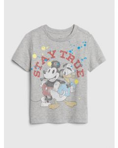 POLO DISNEY MANGA CORTA TODDLER NIÑO