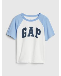 POLO LOGO GAP MANGA CORTA TODDLER NIÑO