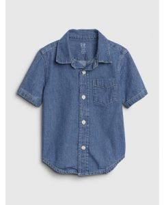 CAMISA DENIM TODDLER NIÑO