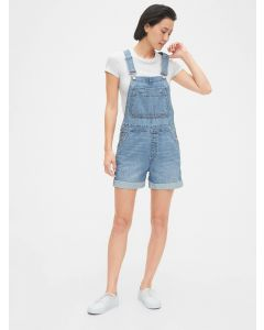 OVERALL SHORT MUJER