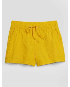 SHORT PULL ON UTILITY MUJER