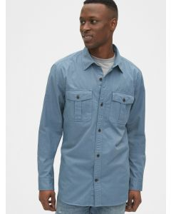 CAMISA HOMBRE UTILITY