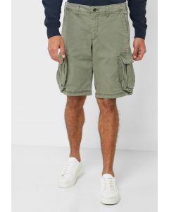SHORT 11 IN STRETCH CARGO HOMBRE