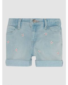 SHORTS EMBROIDERED TODDLER NIÑA