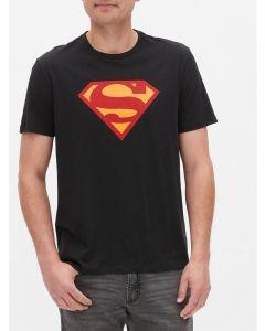 POLO GRÁFICA SUPERMAN HOMBRE