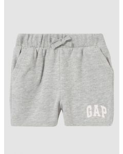 SHORTS LOGO TODDLER NIÑA