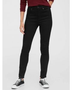 JEANS LEGGING BLACK CLERMONT MUJER