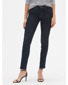 JEANS LEGGING RINSE MUJER
