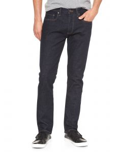 JEANS SKINNY RINSE HOMBRE