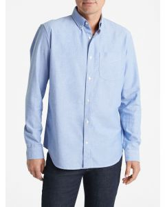 CAMISA OXFORD STANDARD HOMBRE