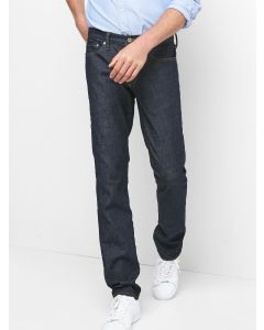 JEANS SKINNY RESIN RINSE HOMBRE
