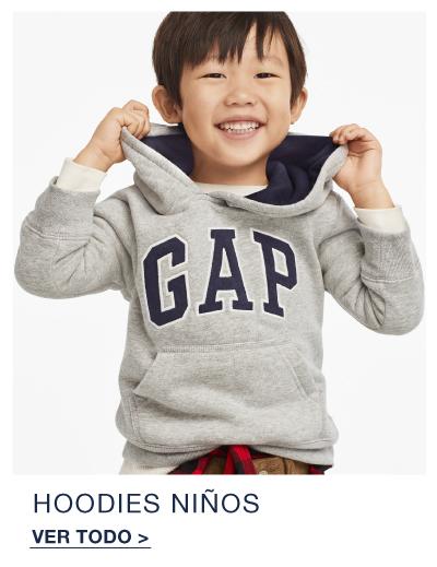 hoodies niños