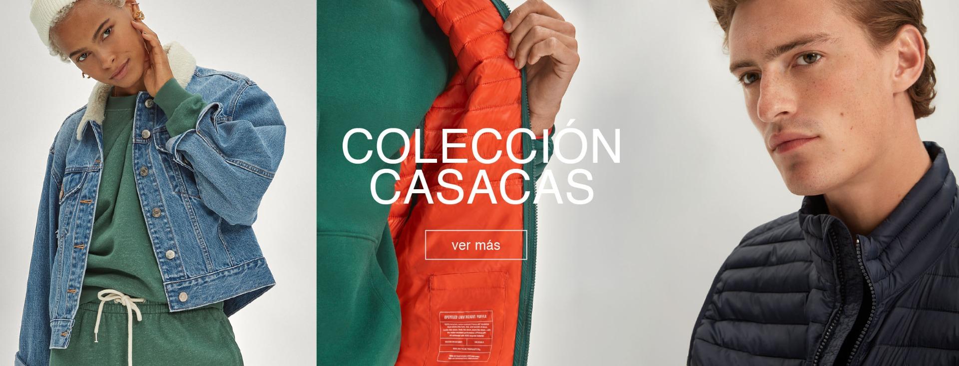 COLECCION CASACAS