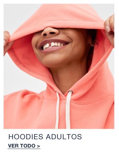 hoodies adultos