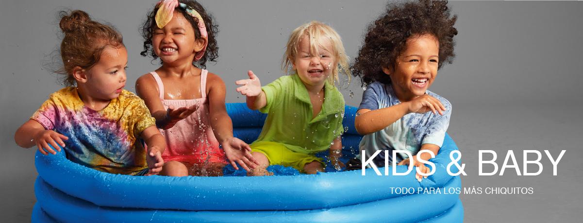 Kids y Baby