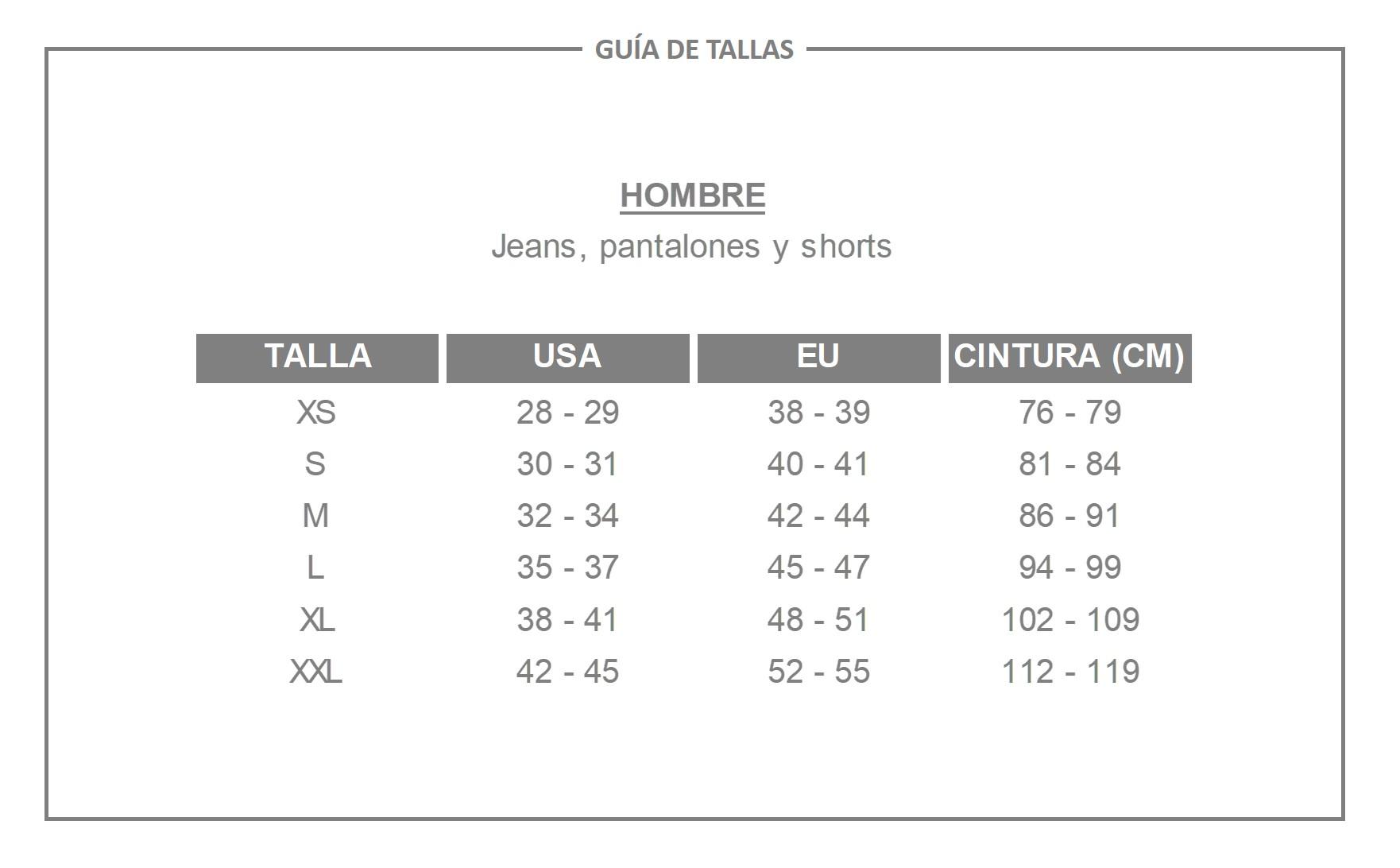 Venta Tabla De Tallas Gap Nino En Stock